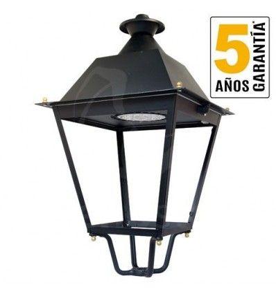 Farola LED 35w IP65, CREE XPG2
