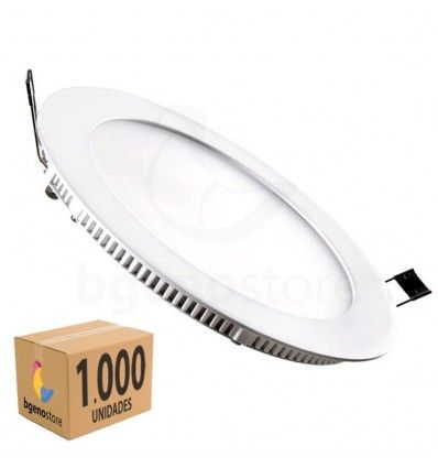 Downlight Plano 18w 1.7000 lum.